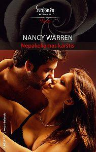 Nancy Warren -Nepakeliamas karštis