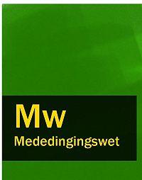 Nederland -Mededingingswet – Mw
