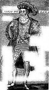 Константин Кунин -Васко да Гама