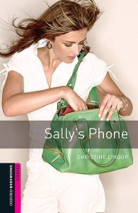 Christine Lindop -Sally's Phone
