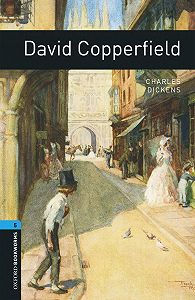 Charles Dickens -David Copperfield