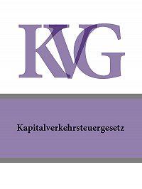 Österreich -Kapitalverkehrsteuergesetz – KVG