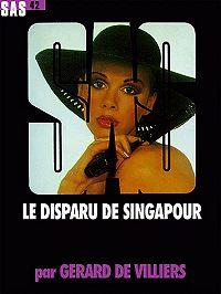 Жерар Вилье -Похищение в Сингапуре