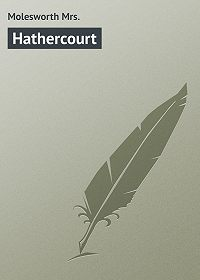 Mrs. Molesworth -Hathercourt