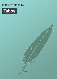 Winston Marks -Tabby
