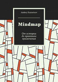 Andrey Kuznetsov -Mindmap. Отистории допрактики применения