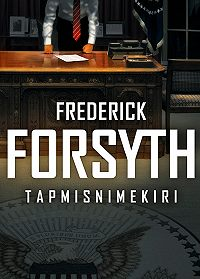Frederick Forsyth -Tapmisnimekiri