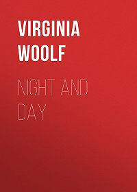 Virginia Woolf -Night and Day