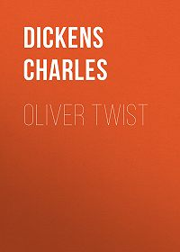 Charles Dickens -Oliver Twist