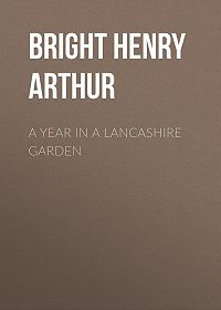 Henry Bright -A Year in a Lancashire Garden