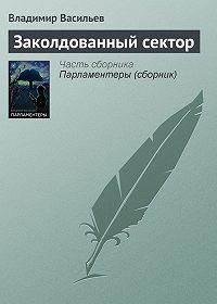 Владимир Васильев -Заколдованный сектор