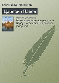 Евгений Константинов -Царевич Павел
