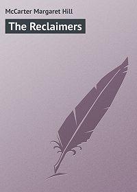 Margaret McCarter -The Reclaimers