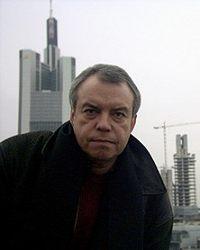 Михаил Окунь -Молотобоец