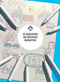 Коллектив авторов -25 Questions on Initiative Budgeting: manual