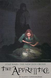 Элейн Каннингем -Ученица