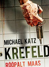 Michael Krefeld -Rööpalt maas