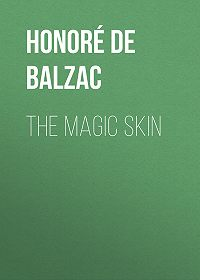 Honoré de -The Magic Skin