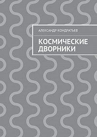 Александр Кондратьев - Космические дворники