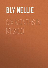 Nellie Bly -Six Months in Mexico