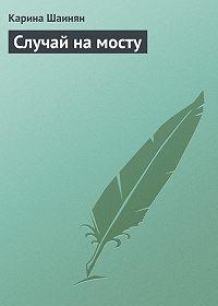 Карина Шаинян -Случай на мосту