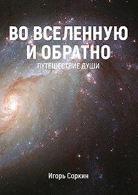 Игорь Соркин - ВоВселенную иобратно. Путешествиедуши