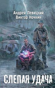 Андрей Левицкий -Слепая удача