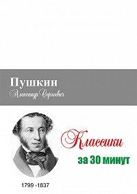 Илья Мельников -Пушкин за 30 минут
