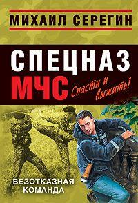 Михаил Серегин -Безотказная команда