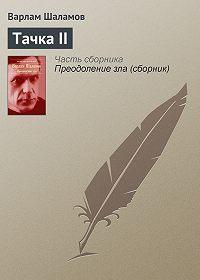 Варлам Шаламов -Тачка II