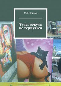 М. Шишов - Туда, откуда невернуться