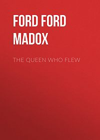 Ford Ford -The Queen Who Flew