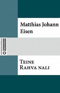 Matthias Johann -Teine Rahva nali
