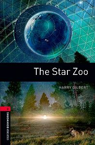 Harry Gilbert -The Star Zoo