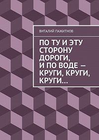 Виталий Пажитнов -Поту иэту сторону дороги, иповоде– круги, круги, круги…