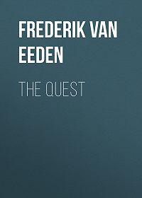 Frederik Eeden -The Quest