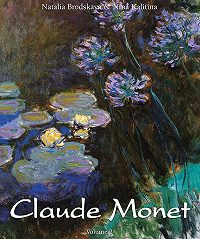 Nina Kalitina -Claude Monet. Volume 2