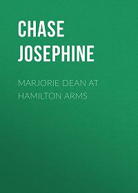 Chase Josephine -Marjorie Dean at Hamilton Arms