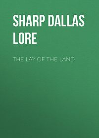 Dallas Sharp -The Lay of the Land
