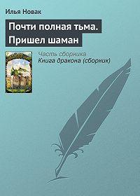 Илья Новак -Почти полная тьма. Пришел шаман