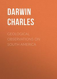 Charles Darwin -Geological Observations on South America