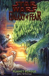 Джон Уайтман - Галактика страха 3: Планеты чумы