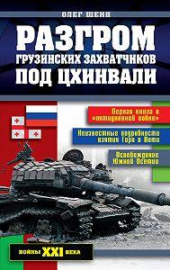 Олег Шеин - Разгром грузинских захватчиков под Цхинвали