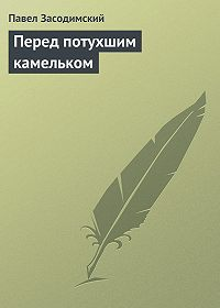 Павел Засодимский -Перед потухшим камельком