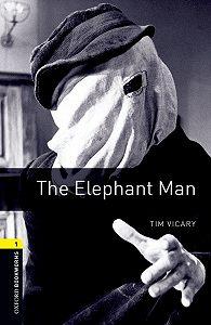 Tim Vicary -The Elephant Man