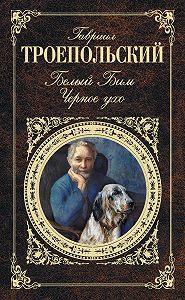 Гавриил Троепольский -Митрич