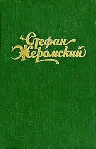 Стефан Жеромский -Пепел