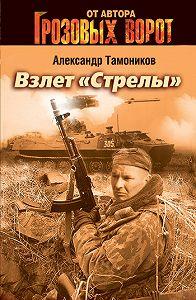 Александр Тамоников -Взлет «Стрелы»