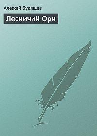 Алексей Будищев -Лесничий Орн