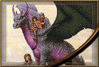 Джордж  Локхард -Гнев дракона